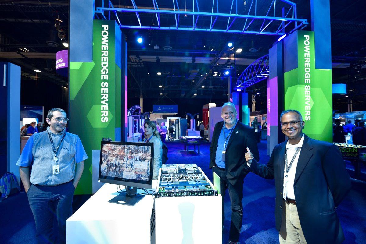 Dell-Technologies-World-2018-ISG-Trade-Show-Booth-design