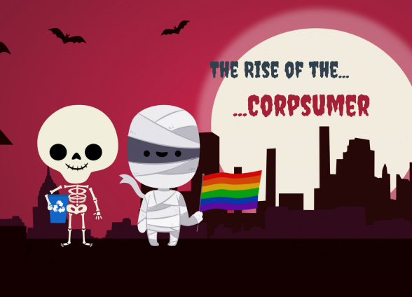 Corpsumer-marketing-definition