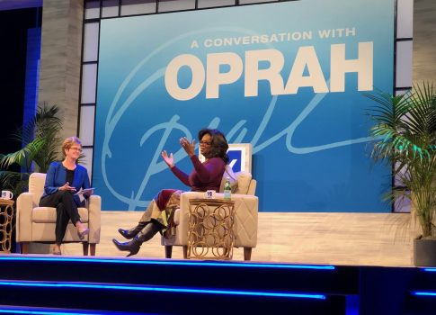 Oprah-Winfrey-Event-production-stage-set