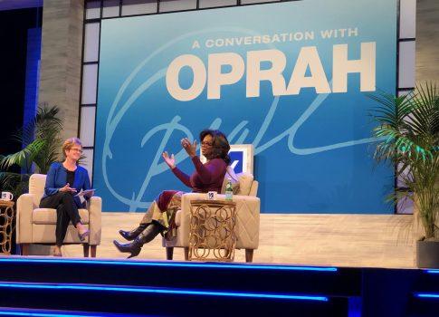 Oprah-Winfrey-Event-production-stage-set