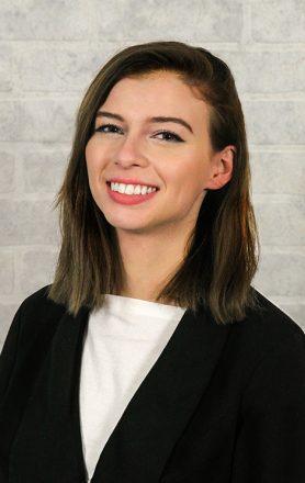 Jenna Bencivenga - VDA
