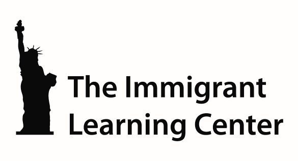 The Immigration Learning Center logo