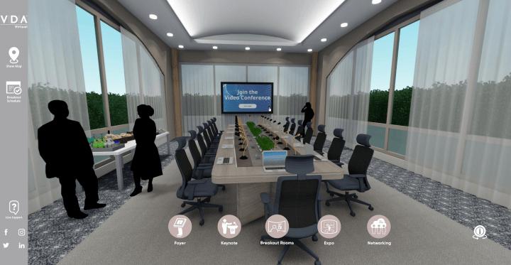 3D_virtual_event_platform_VDA_breakout_sessions